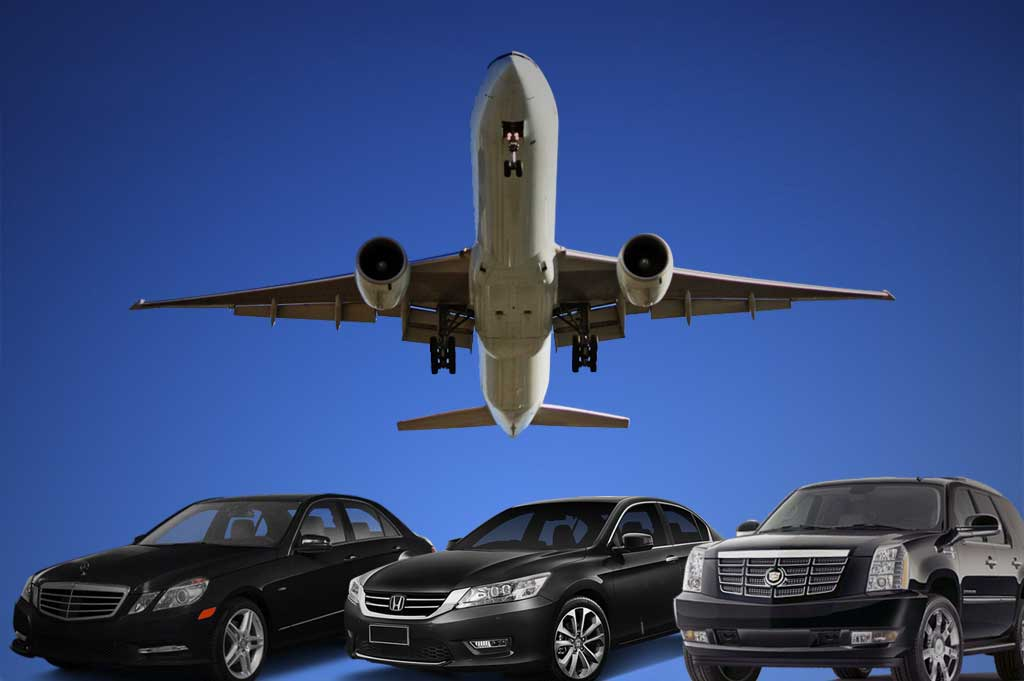 Boston Logan and TF Green RI Airport Limo Car Service