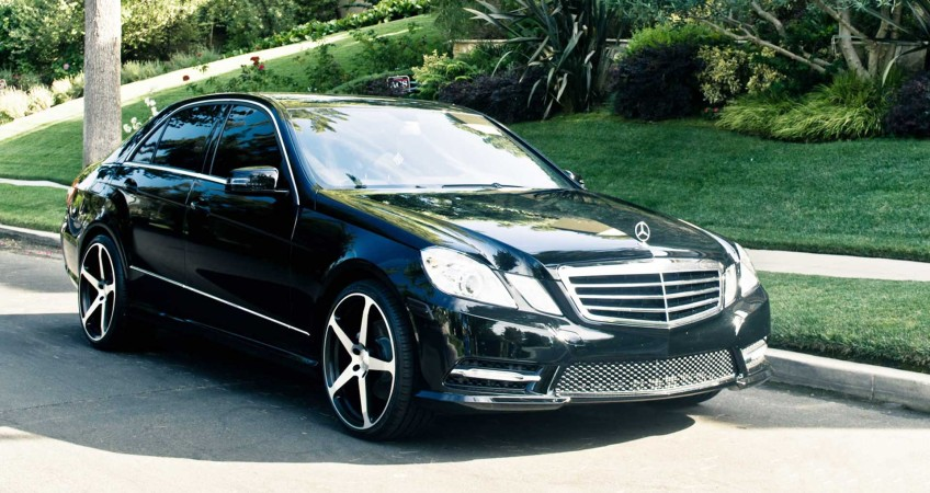 Best Limo Car Service in Norwel