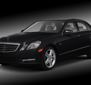 Exceptional Limo Services Company in Kingston