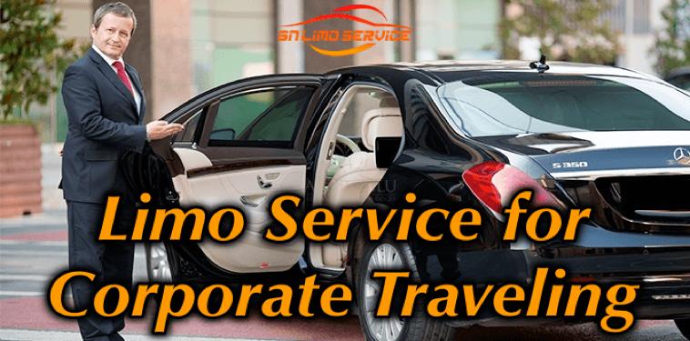 Corporate Limousine