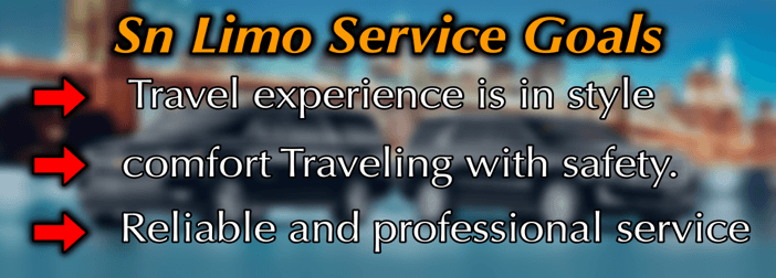 Best Limo Service South Shore Ma
