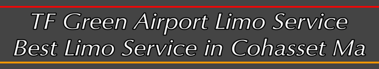 Best TF Green airport Limo service