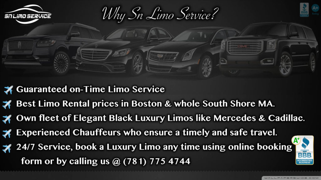 Benefits of SN Limo Service