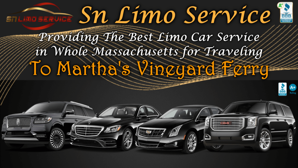 Best LImo car service in whole massachusetts