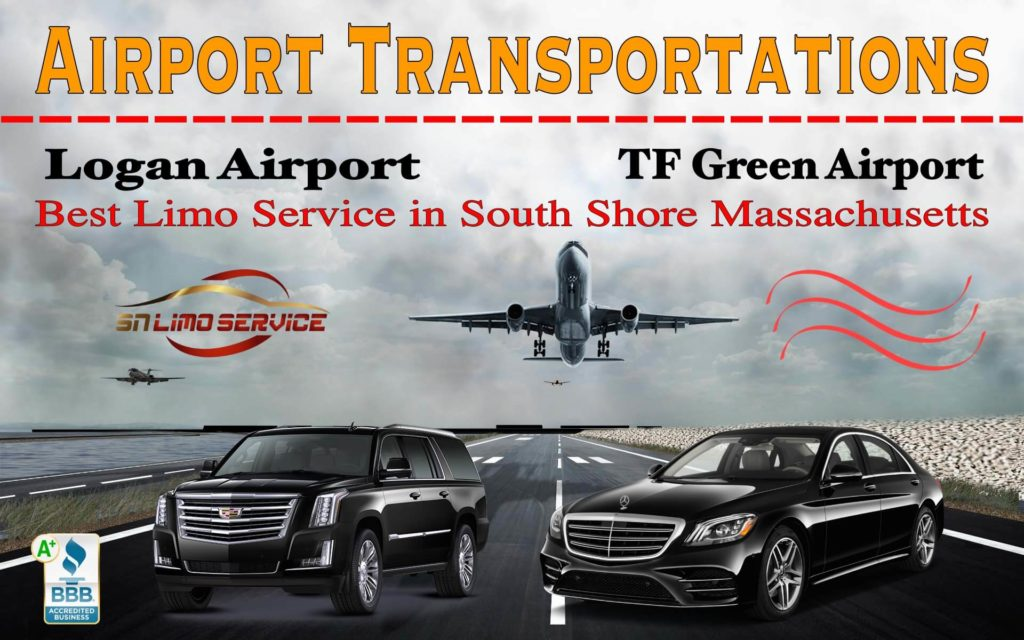 Cohasset ma to Logan Airport Limo Service