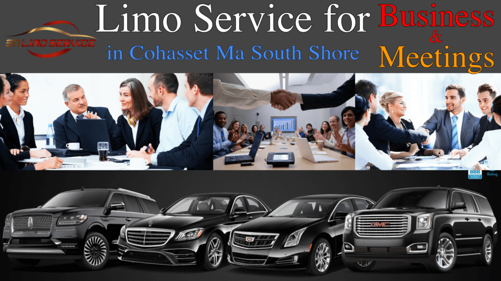Cohasset ma Limo Service for Business