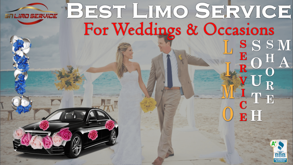 Limo Service for Corporate Traveling South Shore Ma
