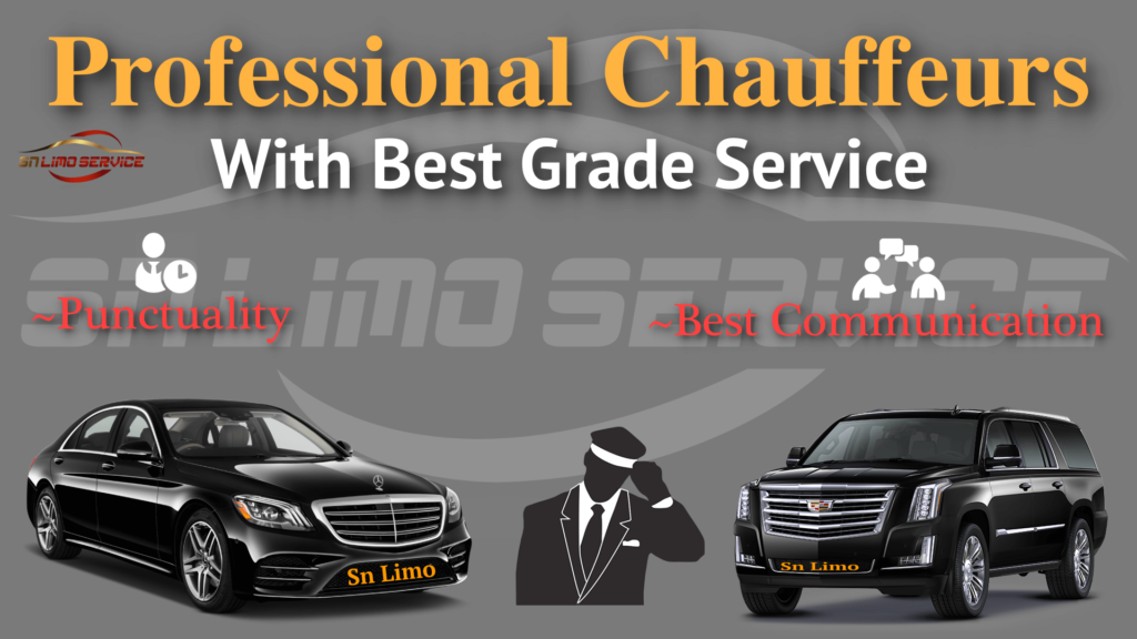 Chauffeur Limo Car Service in Weymouth Ma