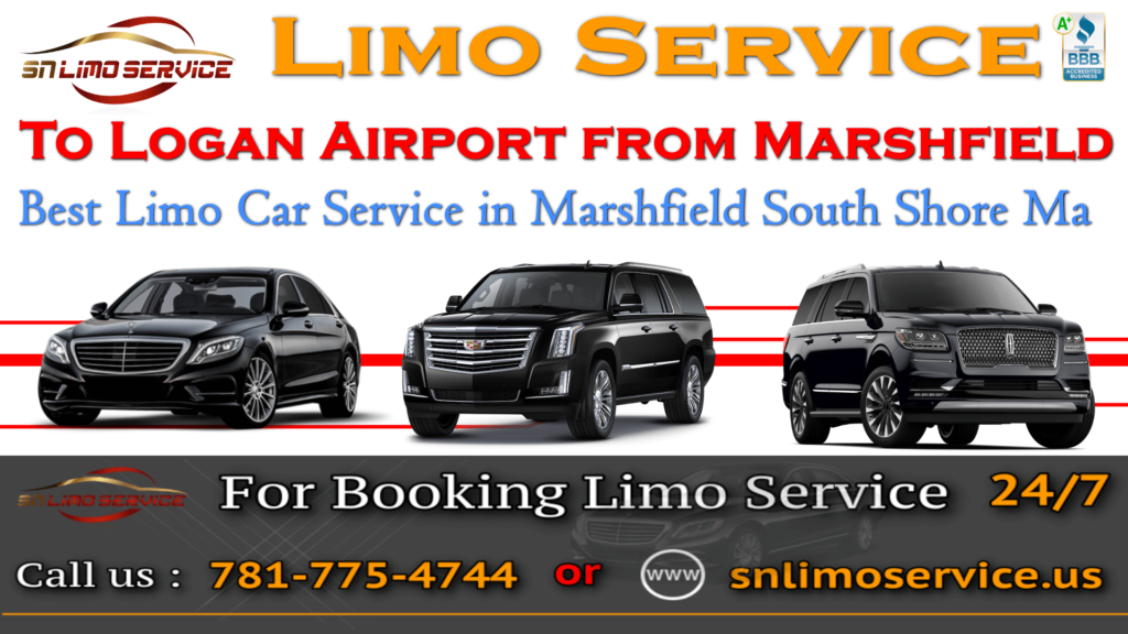 Limo Service Marshfield Ma
