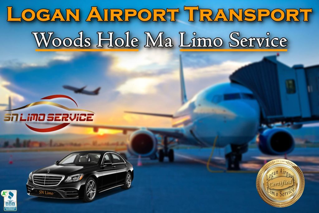 Logan Airport Limo Service Woods Hole Ma