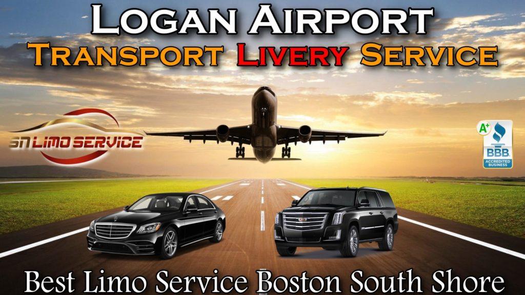 Logan Airport Livery Service
