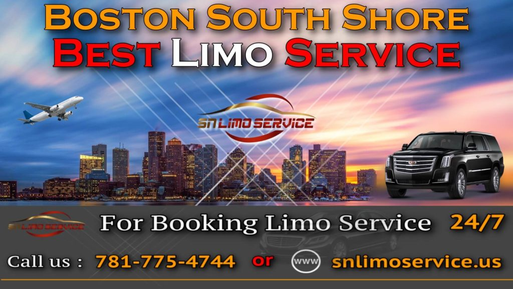 Boston South Shore Limo Service