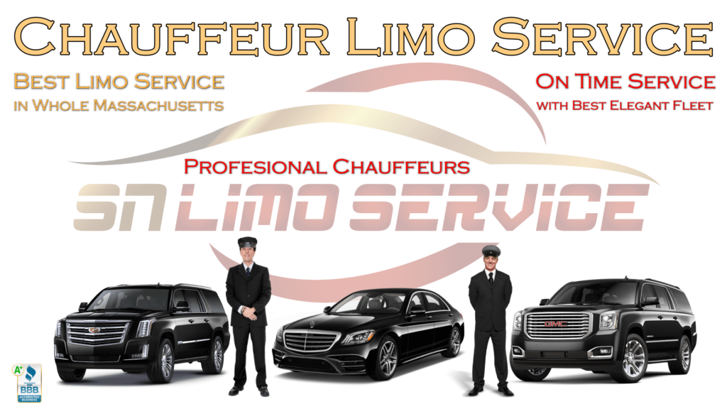 Chauffeured Limo Service