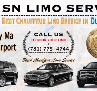 Chauffer Limo Service duxbury ma