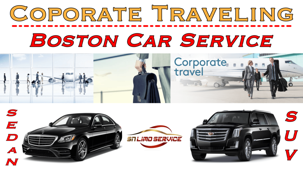 Corporate Traveling from Boston Ma