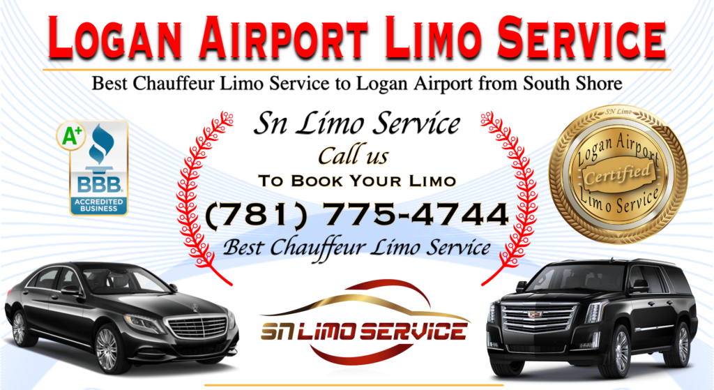 Logan Airport Limo Service