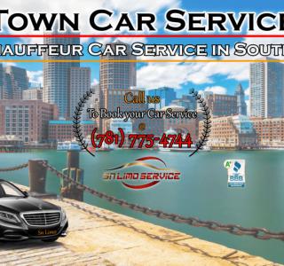 Boston Town Car Service