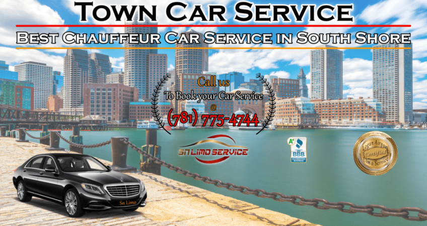 Boston Town Car Service