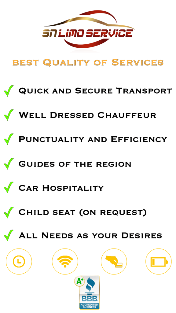 Best Quality Limo Service