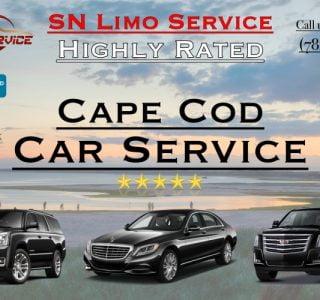 Car Service Cape Cod
