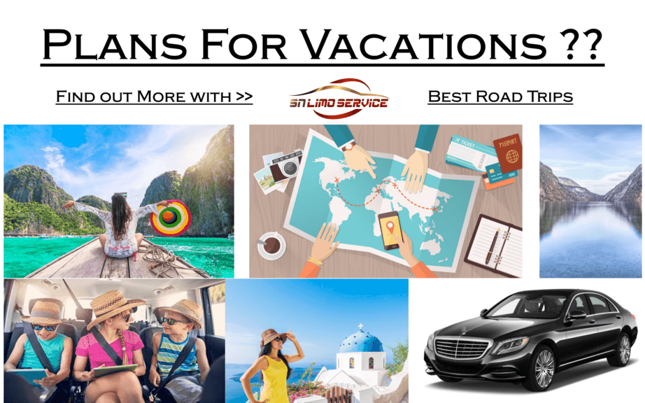 Plans for Vacation