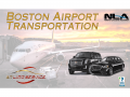 Boston Airport Transport