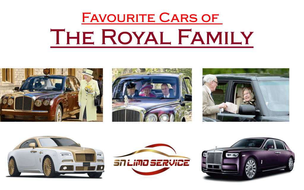 Favorite Cars of the Royal Family