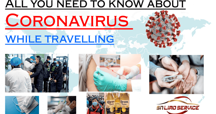 all you need to know about coronavirus when you traveling