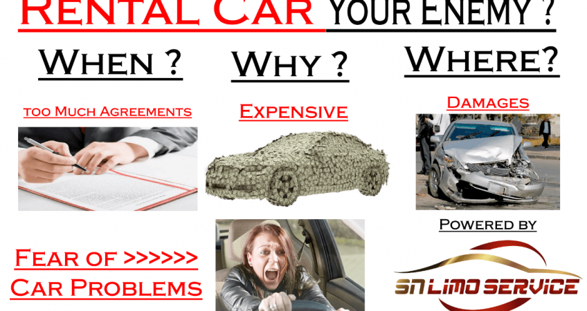 your Enemy rental Car